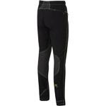 Karpos ROCK Nohavice sivé/čierne