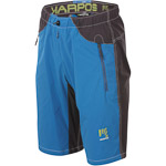 Krátke outdoorové nohavice