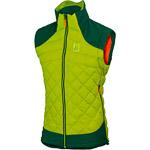 Outdoorové vesty