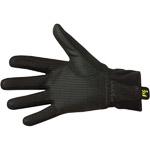 Karpos ALAGNA rukavice čierne/tmavosivé