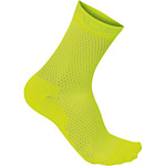 Karpos Rapid Ponožky žlté fluo
