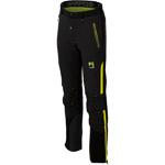 Karpos EXPRESS 200 EVO nohavice čierne/žlté