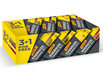 PowerBar Energize tyčinka 55g Mix príchutí 3+1 zdarma
