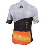 Sportful SAGAN STARS BodyFit TEAM dres svetlý