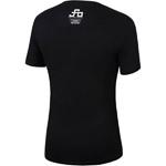 Sportful SAGAN JOKER tričko čierne/zlaté