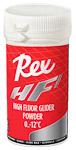 Rex HF Glide prášok 0...-12 C