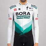 Sportful Bora-hansgrohe BODYFIT THERMAL dres s dlhým rukávom
