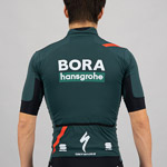 Sportful BORA HANSGROEHE Fiandres light  bunda s KR