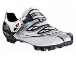 Diadora X-Trail 2 Carbon Tretry MTB biele/čierne