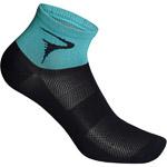 Pinarello dámske ponožky LIVE Think Asymmetric modré