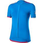 Pinarello Elite dámsky dres #iconmakers modrý/ružový