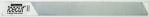 Briko Maplus pilník Professional file chromium plated 200 mm