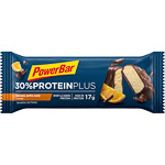 PowerBar ProteinPlus 30% tyčinka 55g Pomaranč Jaffa cake