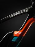Pinarello ANDROMEDA 9.9 XT - STEPS E8000