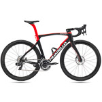 Pinarello DOGMA F12 DISK DURA ACE Di2 11s FULCRUM RACING WIND 400 DB