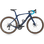Pinarello GREVIL SRAM FORCE FULCRUM RAPID RED 500 650B DB