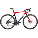 Pinarello CROSSISTA ULTEGRA FULCRUM RACING 500 DB C17 AFS