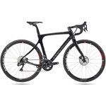 Pinarello CROSSISTA SRAM FORCE FULCRUM RACING 500 DB C17 AFS