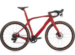 Pinarello GREVIL SRAM Force eTAP AXS 1×12 Rapid Red 650B