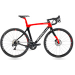 Pinarello Crossista Force 2X11 Fulcrum Racing 500