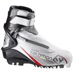 Salomon VITANE 8 SKATE PILOT Topánky na bežky bielo čierne